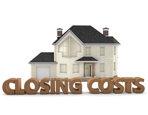 Real Estate Closing Costs Mortgage