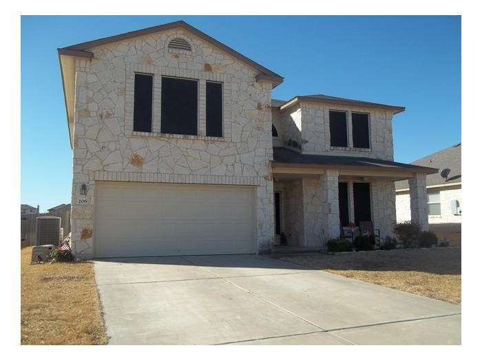 New rental in harker heights homes for sale killeen tx for Home builders in killeen tx