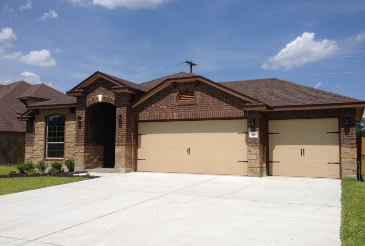 Rental in harker heights 3 car garage and 4 bedroom homes for sale killeen tx red oak real for Three bedroom townhomes for rent