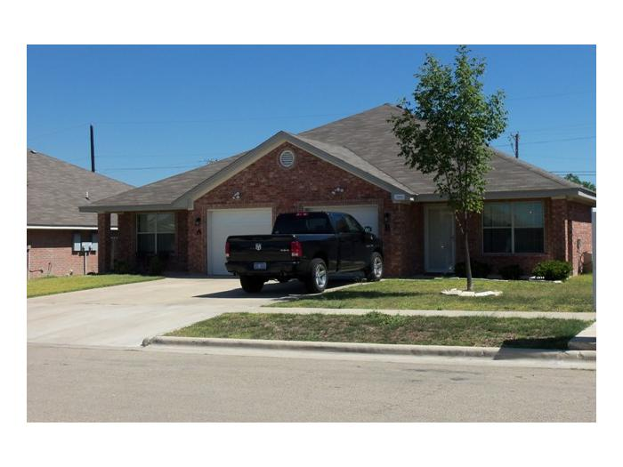Duplex Unit For Rent In Killeen Ft Hood Area Homes For