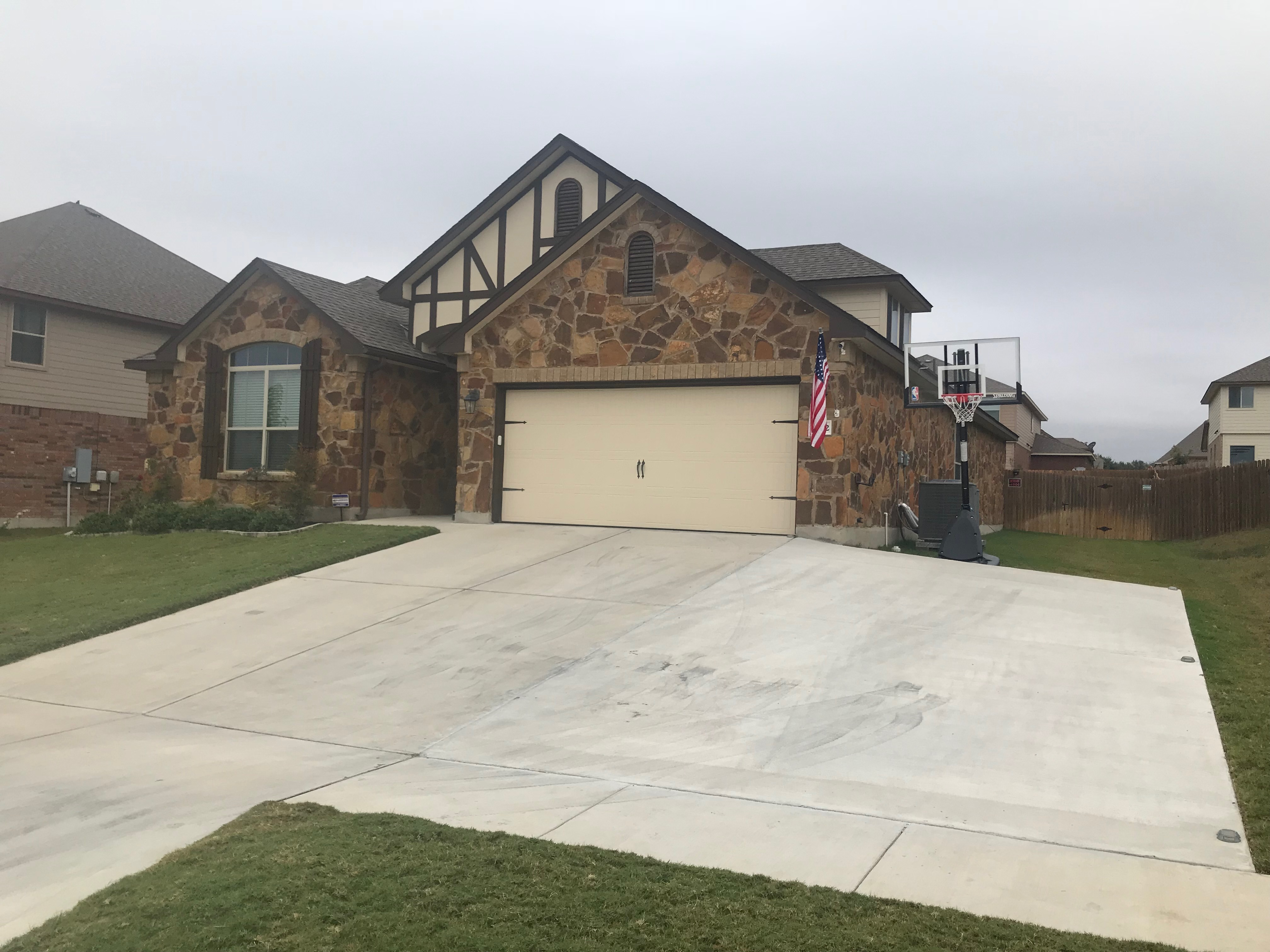 Home for sale in white rock estate homes for sale for Home builders in killeen texas